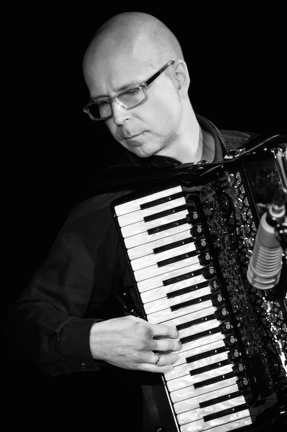Thomas Keller (© Gudrun Arndt)